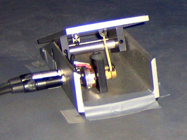 ernie ball volume pedal modification to make the taper. Black Bedroom Furniture Sets. Home Design Ideas