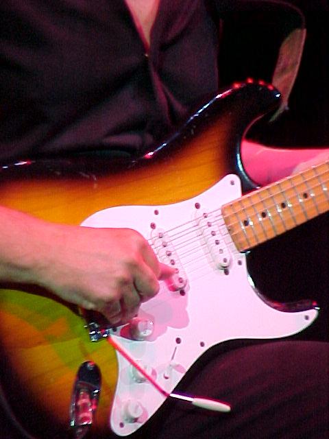 Fender Stratocaster 1954   Mark Knopfler Guitar Site
